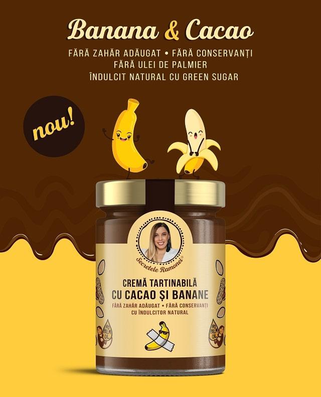 Crema-tartinabila-cu-banane