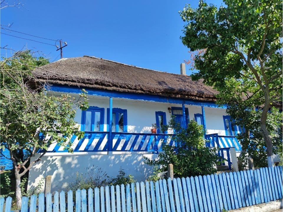 Suvenir din Dobrogea